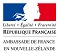 French Embassy NZ logo