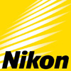 Nikon High RES logo resize