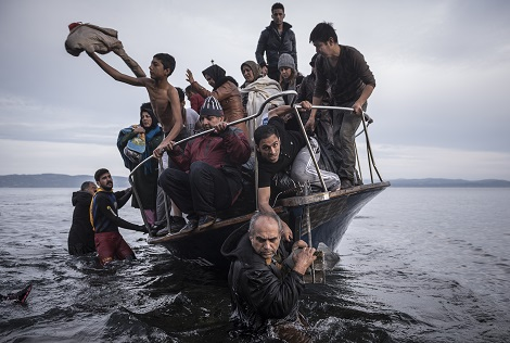 Sergey Ponomarev; CHIPP Picture of the Year