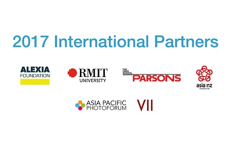 International Partners 2017